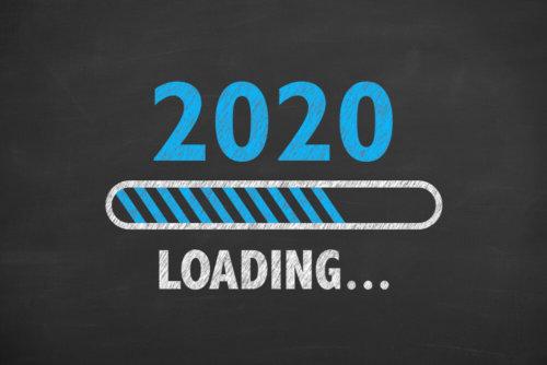 年末年始 休業 2020