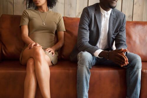 夫婦の離婚問題