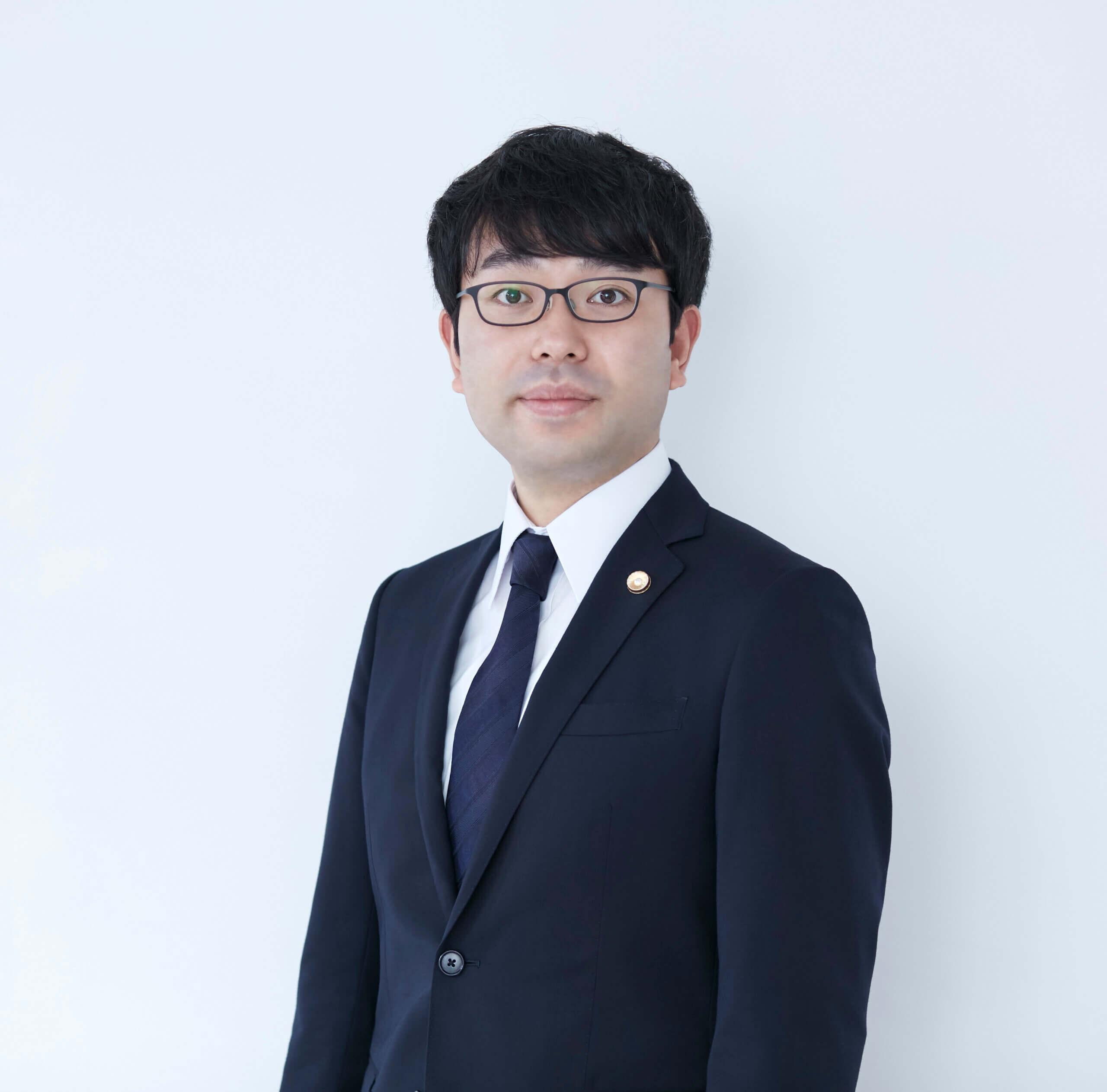 福地広弁護士