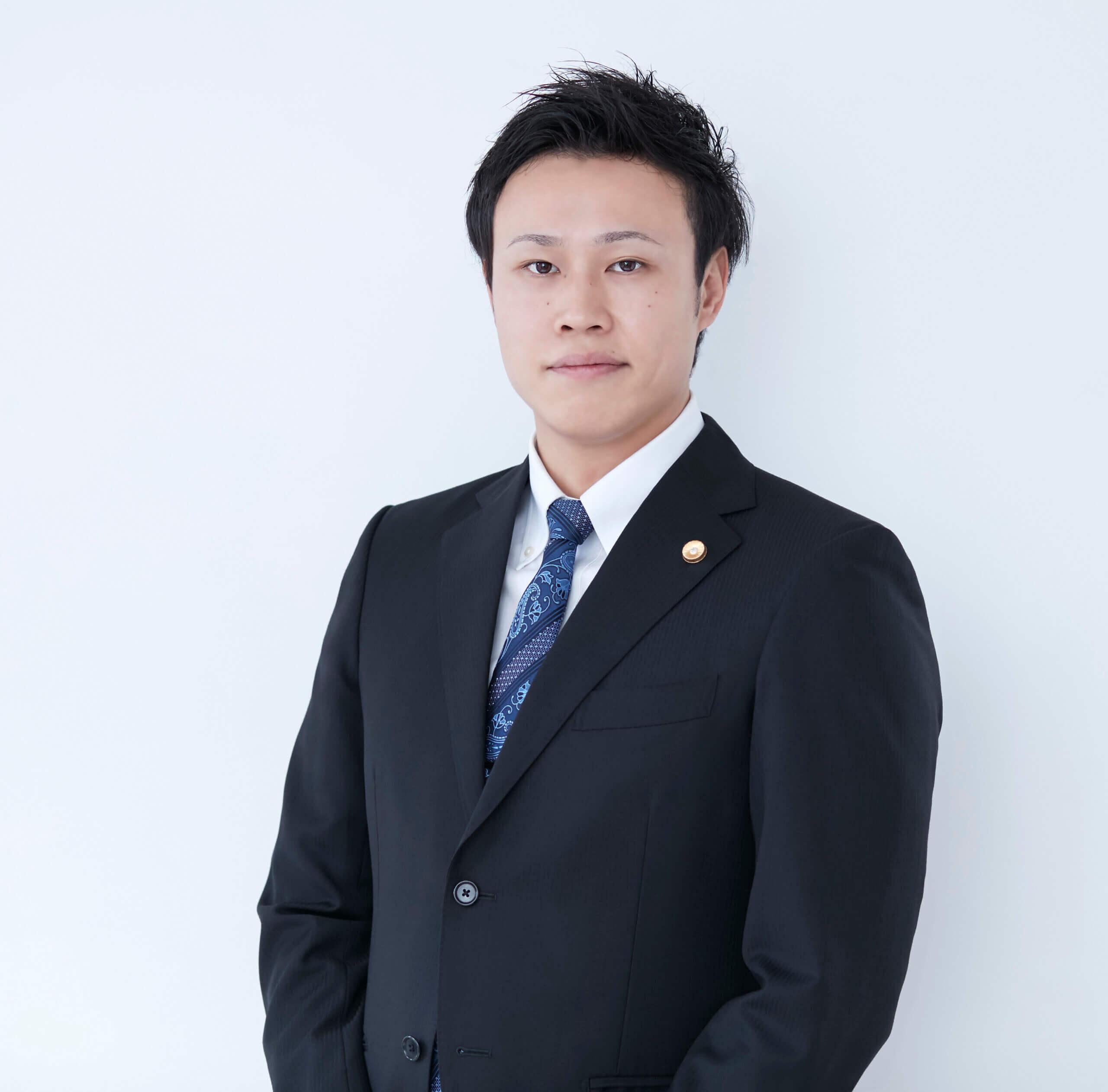 金子大介弁護士