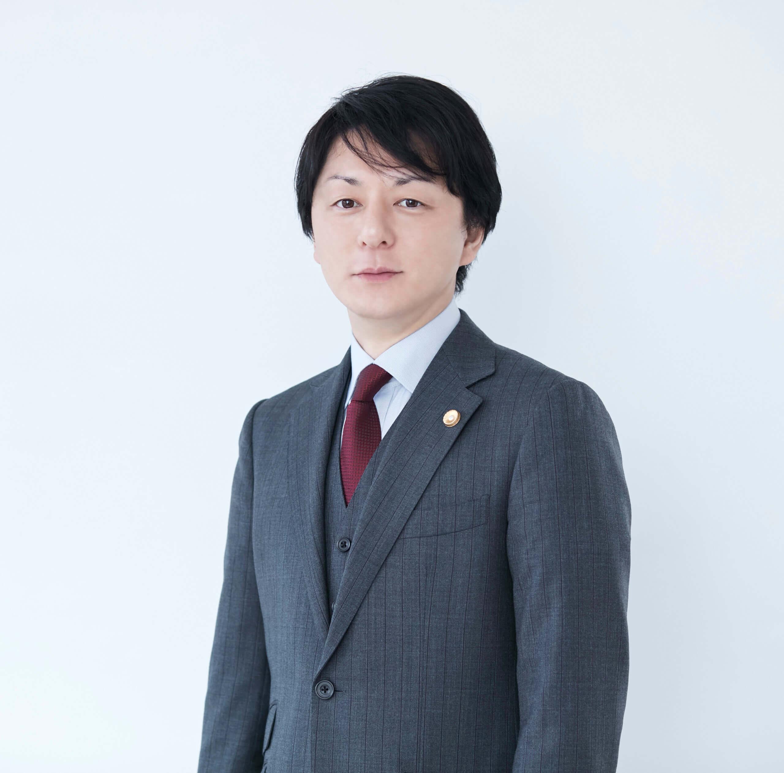 北山健志弁護士